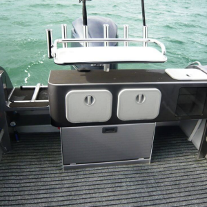 fishing boat equipment and accessories - Escaping Outdoors