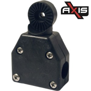Axis bait board rail mount bracket RWB5495
