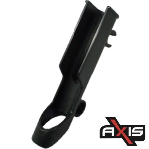Axis bait board rod holder