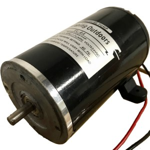 Escaping Outdoors 24v FL diaphragm water pump motor