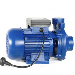 Escaping Outdoors 2DK20 high flow centrifugal water transfer pump