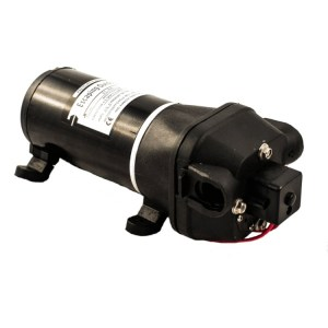 Escaping Outdoors FL44 24v caravan style water pump