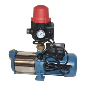 Escaping Outdoors HMC4SA quiet household single storey pressure pump