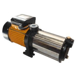 Escaping Outdoors HMC6SC multistage irrigation pressure pump