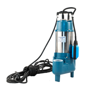 Escaping Outdoors HVT1100F submersible pump sewage drainage water pump