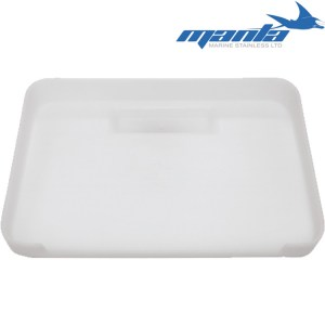 Manta bait board recessed cutting board RWB1968