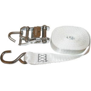 RWB1176 stainless steel ratchet boat tie downs 550kg