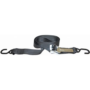RWB1187 across boat over lever action buckle tensioner tie downs