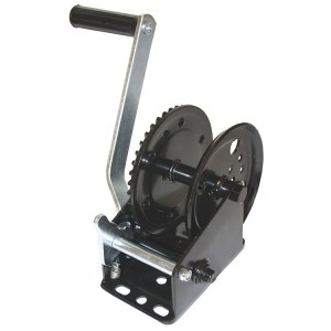 RWB2905 standard manual boat trailer winch 545 kg