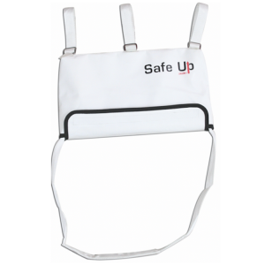 RWB8712 safe up boat and marine safety ladder