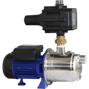 Reefe PRJ052 water pump for house with controller