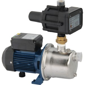 Reefe PRJ062 house water pump with controller