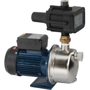 Reefe PRJ075 house water pump with controller
