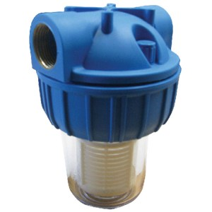 Reefe RSFP25 pump strainer with pre-filter