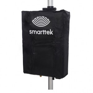 Smarttek cover for Smarttek portable gas hot water unit for camping - Escaping Outdoors