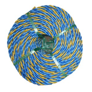 telstra rope 3 strand waterproof poly rope